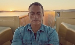 The Story Code Behind Van Damme's Viral Splits | Entrepreneurial Mentoring & Mastery | Scoop.it