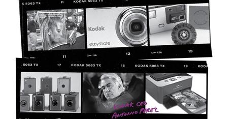 Kodak Tries to Bring Its Digital Revival into Focus - BusinessWeek | Future Of Advertising | Scoop.it
