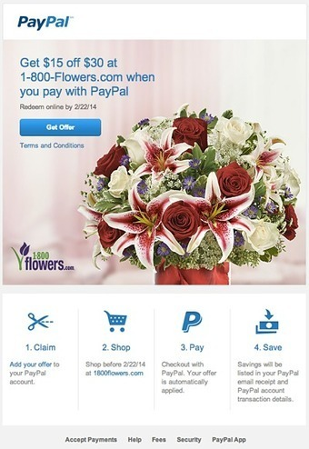 1800Flowers exec: On mobile, Amazon's syndicated search resolves retailers' gripes | Mobile-Comm | Scoop.it