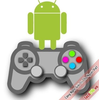 Bộ sưu tập hơn 450 Games + Ứng dụng hay cho Android | Game Mobile | Scoop.it