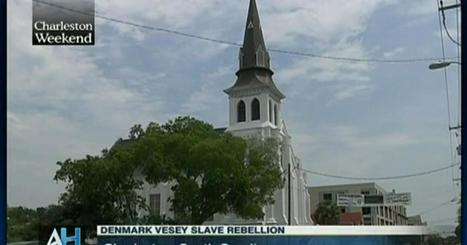 Denmark Vesey Slave Rebellion | Southmoore AP United States History | Scoop.it