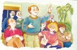 ¿Son útiles las escuelas de padres? | Orientación Educativa - Enlaces para mi P.L.E. | Scoop.it
