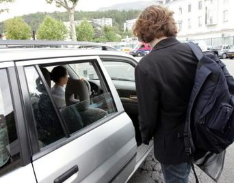 Les étudiants de l'IAE Savoie Mont-Blanc deviennent  des éco-étudiants et se lancent dans le covoiturage   Veille sociétale   Scoop.it