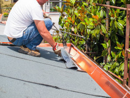 Flat Roofing Derby   The Benefits of Flat Roofing   Roofing   Scoop.it