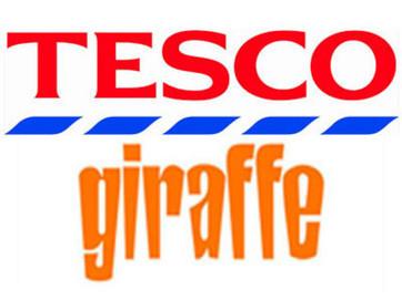 Tesco acquires Giraffe restaurants | Tesco Food and Online Grocery | Scoop.it