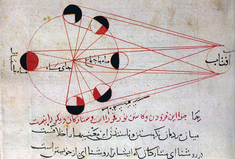 Did A Medieval Mathematician Predict The Discovery Of America? | Strange days indeed... | Scoop.it