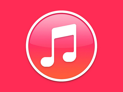 Une application iTunes sur Android | Re invent music industry | Scoop.it