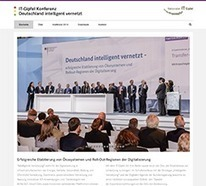 Deutschland Intelligent Vernetzt   Intelligente Netze   Scoop.it