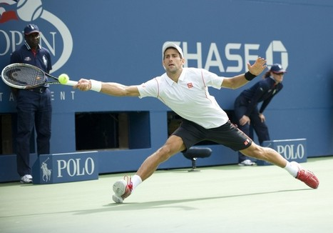 5 Essential Post Match Stretches for Tennis Players   Ace Tennis Lessons   Scoop.it