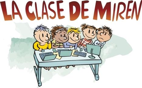LA CLASE DE MIREN: mis experiencias en el aula: REALIDAD AUMENTADA: ¿CÓMO HEMOS PREPARADO LA EXCURSIÓN? (2ª parte)   Realidad aumentada   Scoop.it