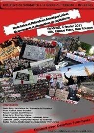 Emission sur l'actualité en Grèce à Radio Panik #rbnews #greece #solidarity #weareallgreeks | Occupy Belgium | Scoop.it