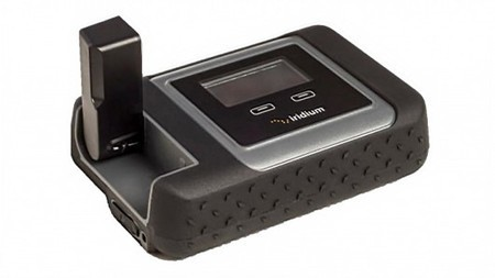 Iridium Go! hotspot can turn your smartphone into a satellite phone | Telecom and Tech | Scoop.it