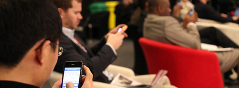 GSMA  REPORT REVEALS EUROPEAN MOBILE INDUSTRY AT A CROSSROADS | GSMA | Scoop.it