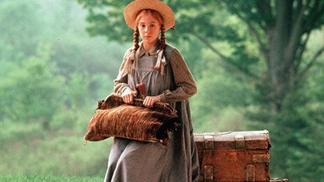 Anne of Green Gables returns to TV - CBC News | LibraryLinks LiensBiblio | Scoop.it