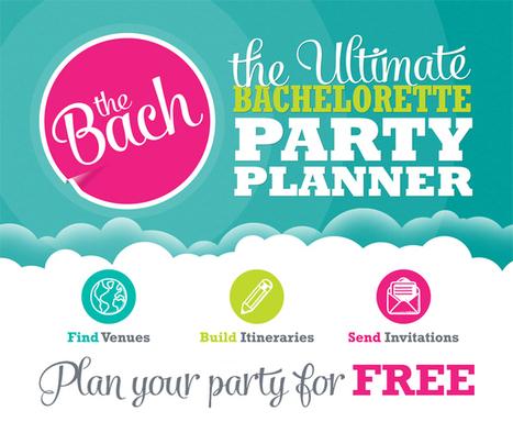 Best bachelorette Party Ideas | The Bach | Scoop.it