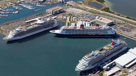 New law will send more money to Florida ports   Florida Economic Development   Scoop.it