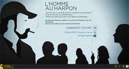 L'homme au harpon ou les lois de la réinsertion | SeriousGame.be | Scoop.it