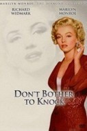 Dont Bother To Knock 1952 | Popular Classical Movies | Scoop.it