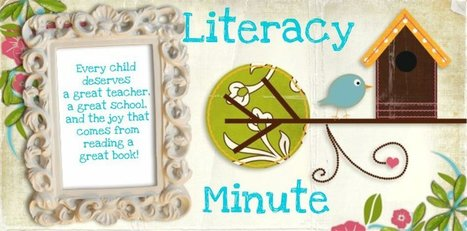 Literacy Minute: Guided Math Study   All things Education   Scoop.it