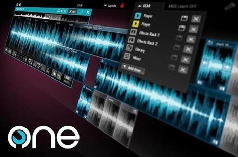Audio Artery launches One DJ modular software   DJing   Scoop.it