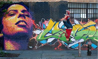 Beauty in the Bronx: to create is human, but art is too often a ... | Peej | Scoop.it