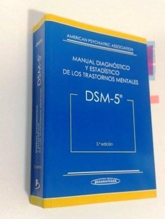 Novedades del DSM 5 que debes saber | ORIENTARTE | Scoop.it