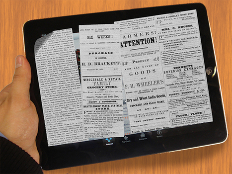5 signs we've hit peak tablet - and how that affects your publishing strategy | DocPresseESJ | Scoop.it