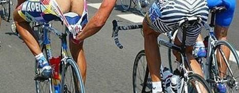 ¿Puede afectar el ciclismo a la próstata? - | Educacion, ecologia y TIC | Scoop.it