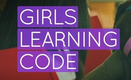 Caring About the Future of Canadian Tech Means Teaching Young Girls, Not Just Women, to Code - Techvibes.com | Tracking Transmedia | Scoop.it