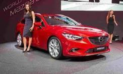Mazda 6 For Sale In Oakville - Sign Up For A Test Drive   Subaru   Scoop.it