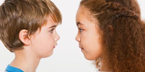 Gender Equality Is a Lie: Little Girls Deserve Better - Huffington Post | Mass Media's Ideal Beauty | Scoop.it