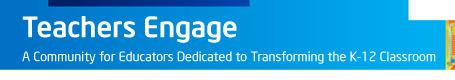 Teachers Engage | Social Networks for Educators | Scoop.it
