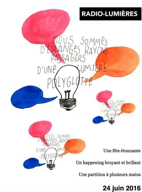 Radio-Lumières, une fête étonnante à Oullins (69), le 24 juin | Le Mac LYON dans la presse | Scoop.it