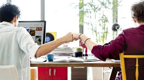 Ces entreprises de moins de 50 salariés où il fait bon vivre   Les nouvelles formes de management : l'ultime avantage concurrentiel ...   Scoop.it