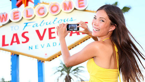 Las Vegas: Saucy fun for singles or couples - CANOE | Solo Travel Abroad | Scoop.it