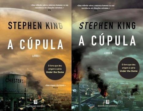Uma Biblioteca em Construção: Opinião: A Cúpula (Livros I e II) | Ficção científica literária | Scoop.it