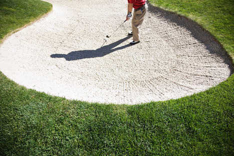 The Ten Commandments of Business Golf | Small Business Issues | Scoop.it