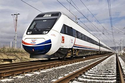 Tren Bileti - Hızlı Tren Bileti Al | Online Tren Bileti | Kuşadası Web Tasarım | Scoop.it