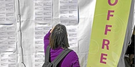 Pas de trêve estivale pour le chômage | ECONOMIE ET POLITIQUE | Scoop.it