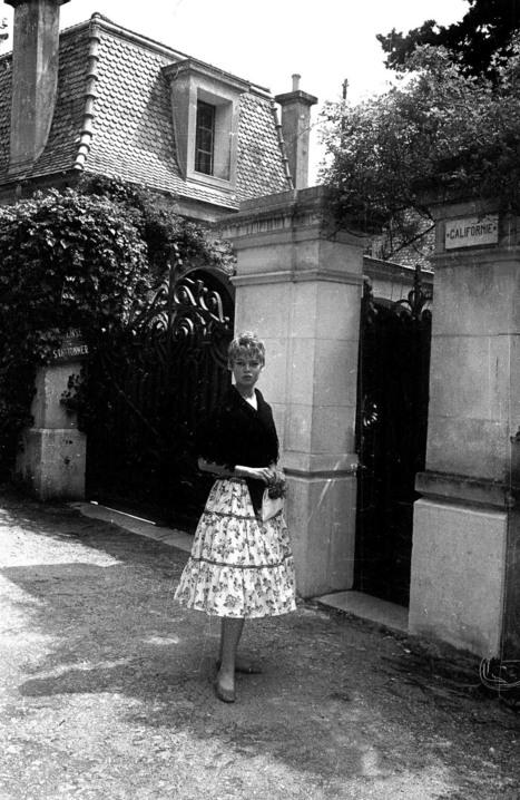 When Brigitte Bardot met Pablo Picasso, notorious ladies man | NIC: Network, Information, and Computer | Scoop.it
