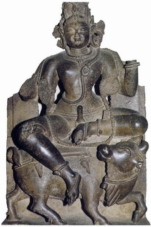 Historia del Arte en India | Arte de la India medieval | Shiva, el destructor | La India Exótica | Scoop.it