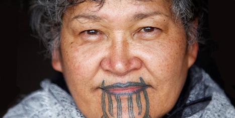 Burial rituals revived - waateanews.com | Maori weaving | Scoop.it