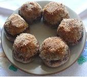 Recette de cuisine Champignons farcis | Nos recettes du monde | Recettes de Cuisine du Monde | Scoop.it