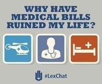 Lexington Law Addresses Medical Debt Stresses in Second TweetChat - PR Web (press release) | Online Education | Scoop.it