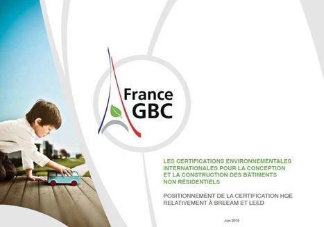 Nouvelle publication : les certifications environnementales internationales | LABELS Actualités | Scoop.it