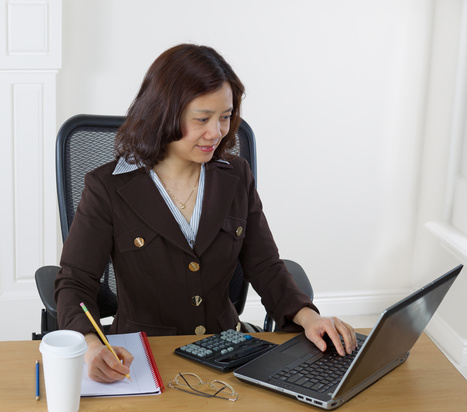 How Online Bookkeeping Services Benefit Small Businesses - Virtual Assistants Philippines - Somebody 2 Hire | Bookkeeping in the Cloud | Scoop.it