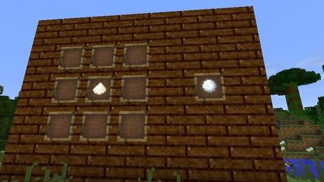 Pam Hates Snow Mod for Minecraft 1.6.2/1.5.2/1.5.1/1.4.7   5Minecraft   Minecraft download   Minecraft 1.6.2 Texture Packs   Scoop.it