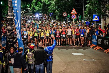Les chiffres fous de l'UTMB, sommet mondial du trail | Trail running et sports de montagne | Scoop.it