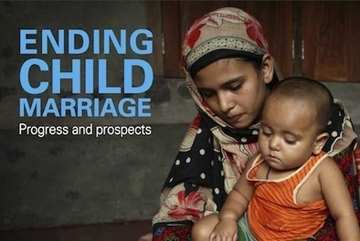 India home to one third of world's child brides   Arranged child marriages   Scoop.it