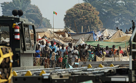 Conflict in the Central African Republic: It's Not Just about Religion « ISN Blog | Africa Europe Australia | Scoop.it